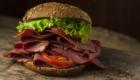 il panino pastrami sandwich del millenium